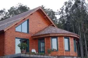 maison bois ou parpaing